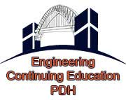 Engineering Continuing Education PDH
